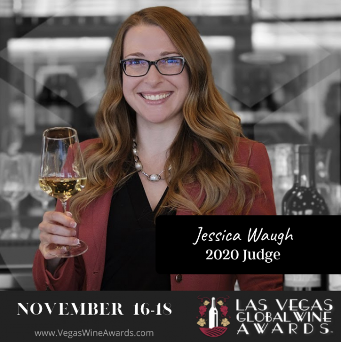 2020 Judge Jessica Waugh