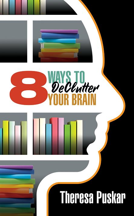8 Ways To Declutter Your Brain