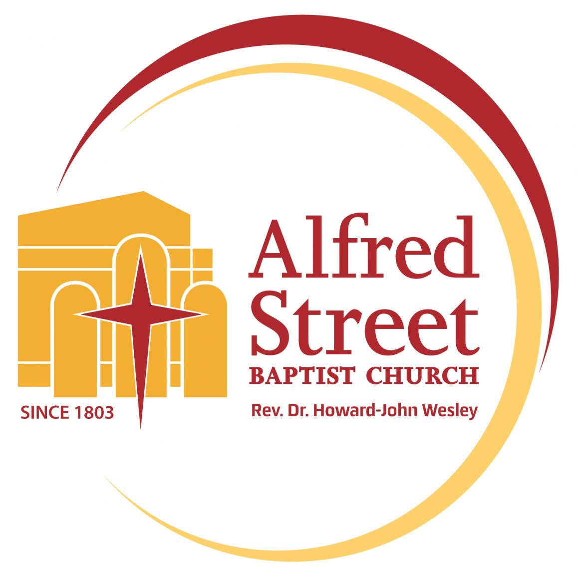 Alfred Street Baptist Church