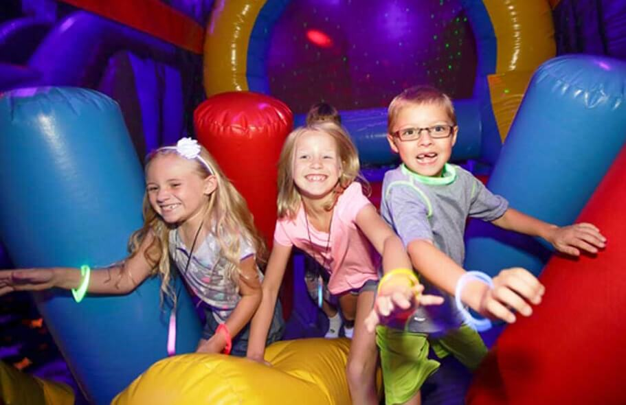 Bounce house rentals Brandon fl