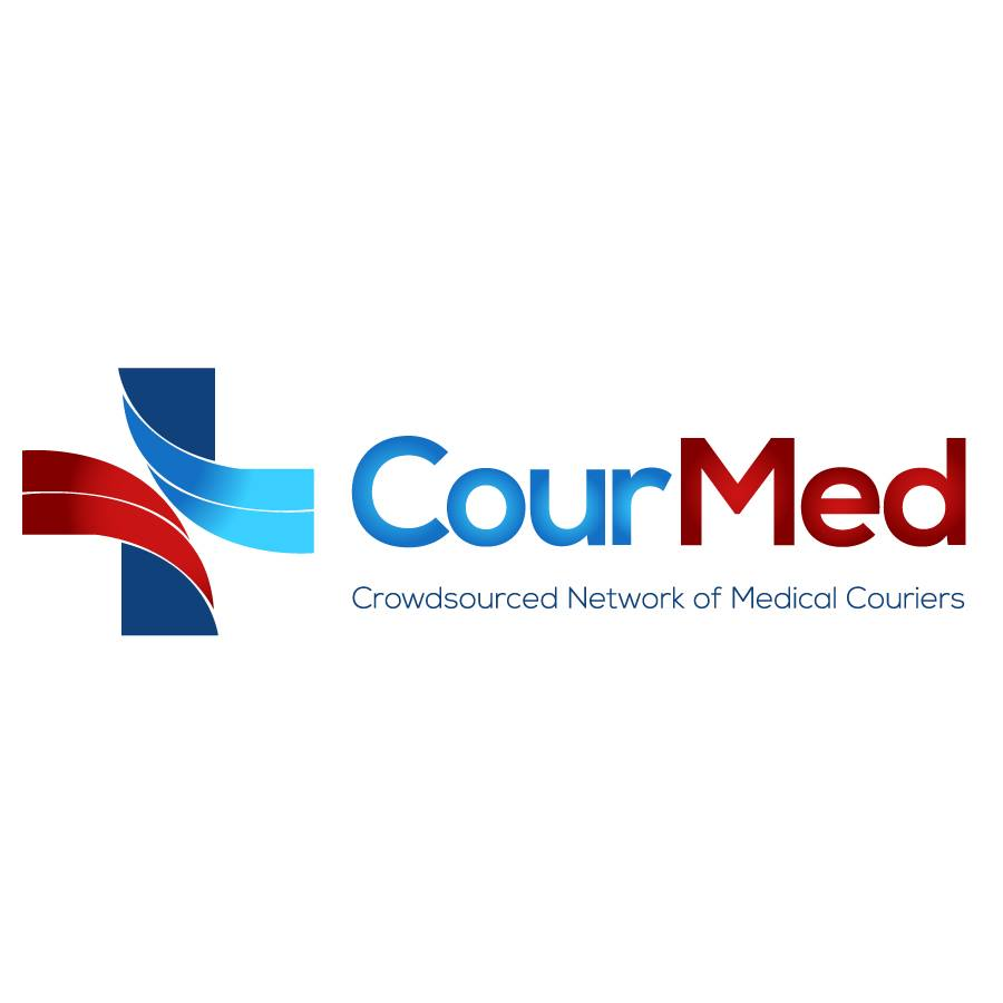CourMed Full Logo