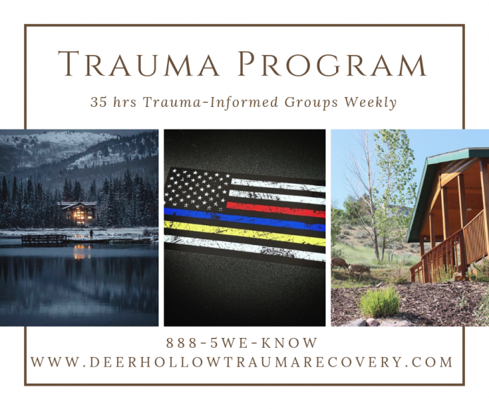 Deer Hollow Recovery & Wellness