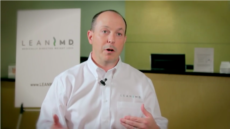 Dr. Mark Musco, co-founder, CEO & Chief Medical Officer, LeanMD