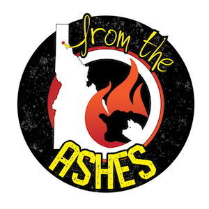 From the Ashes Event