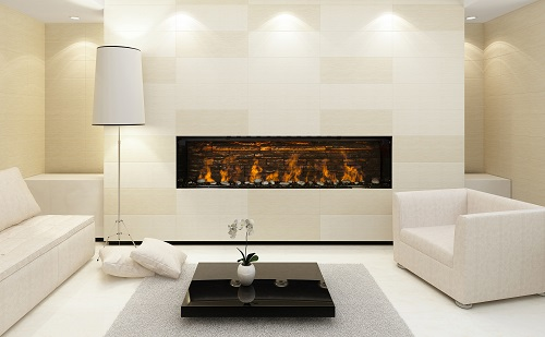 Image result for fusion fire steam fireplace
