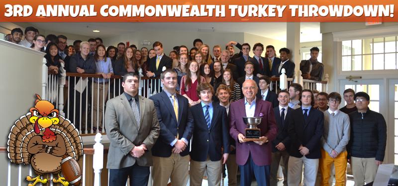 Przen 3rd annual commonwealth motors turkey throwdown for Commonwealth motors lawrence massachusetts