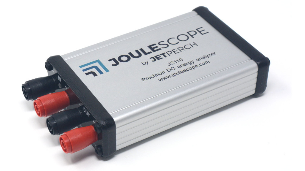Joulescope Side