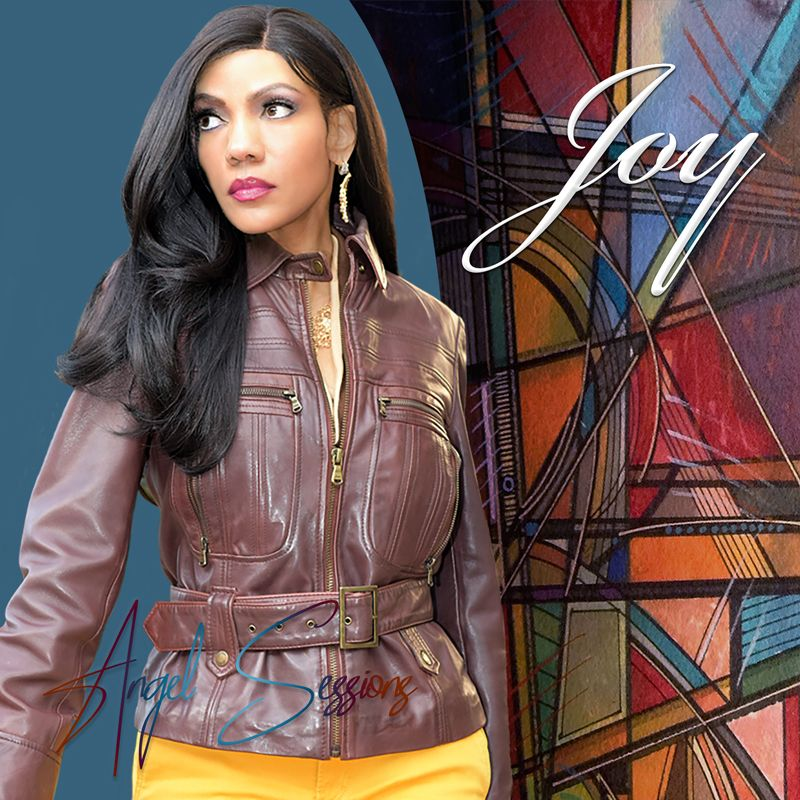 Joy by Angel Sessions