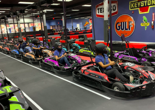 Karting Miami at Dezerland Park Now Open