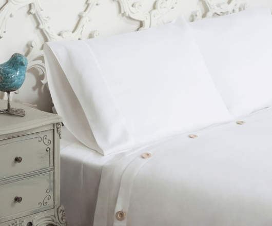 Live Good Sateen Duvet
