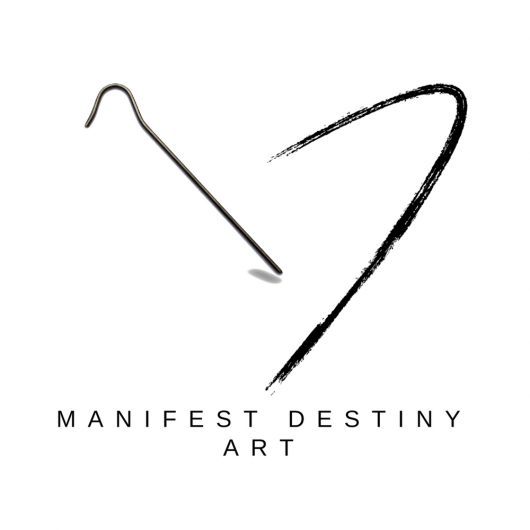 Manifest Destiny Art