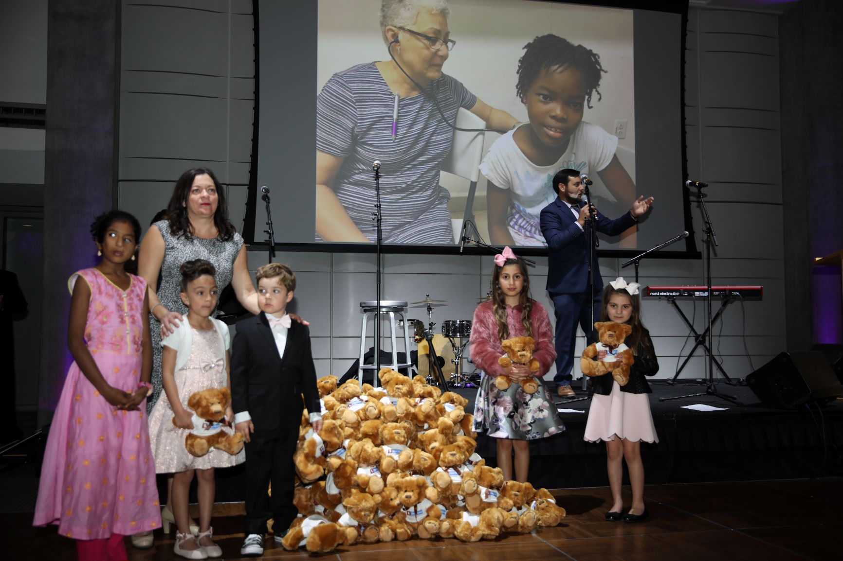 Mending Kids Imagine Gala 2020 - Marcello Reyes
