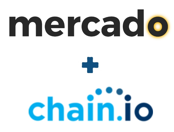 Mercado Chain.io