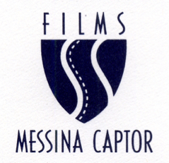 Messina Captor Films logo 2020