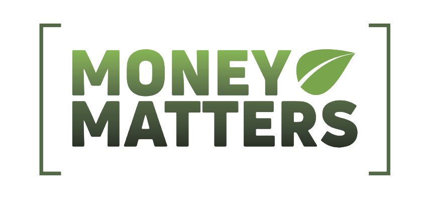 The Money Matters Book