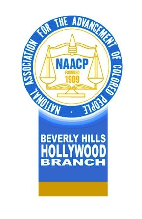 naacp-beverly-hillshollywood LOGO
