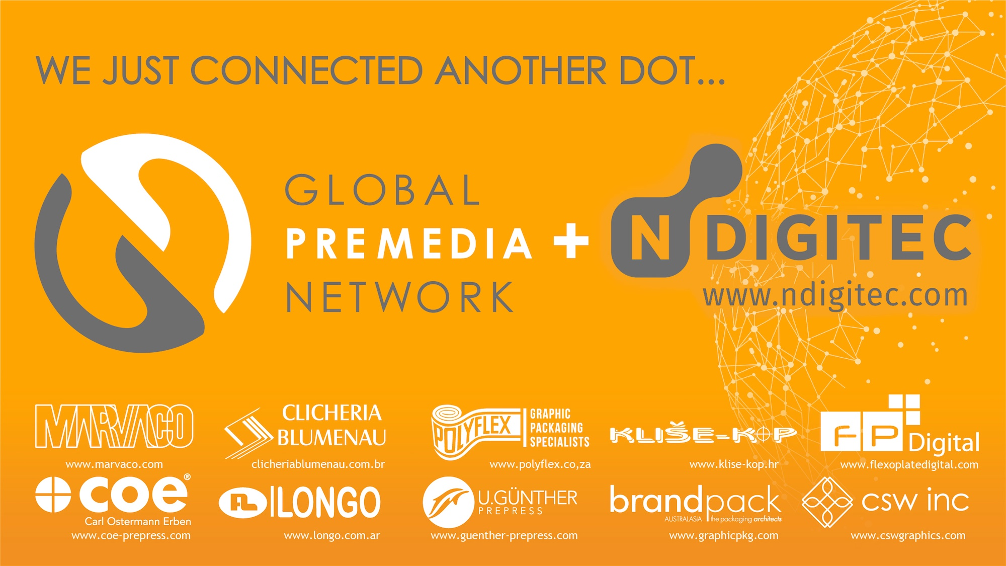 NDigitec joins the GPN