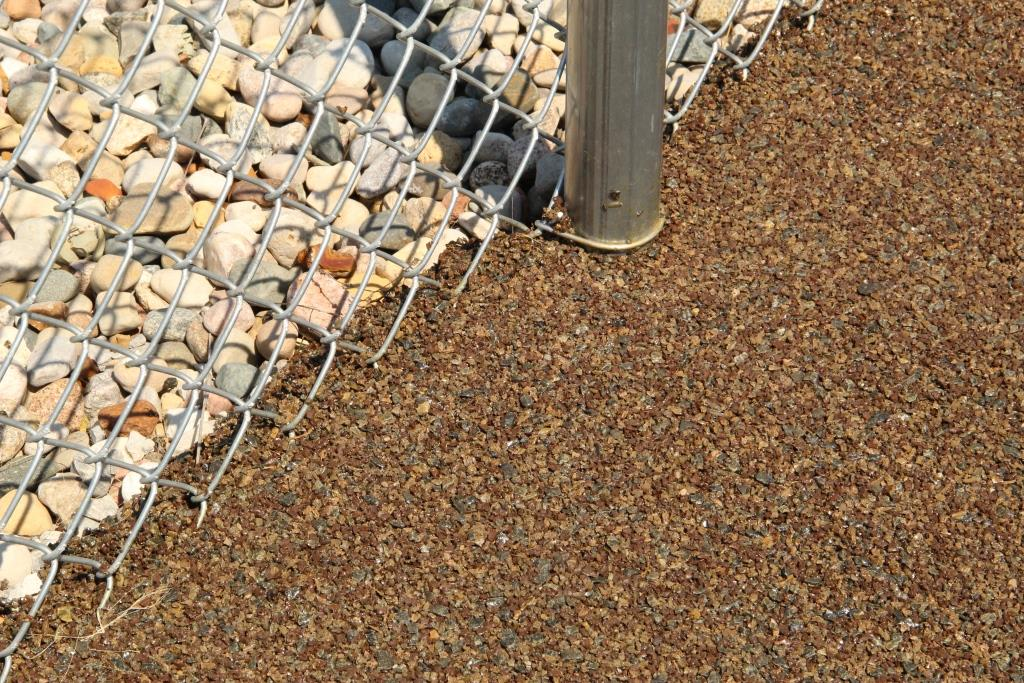 Porous Pave Selected for Durability and Easy Maintenance