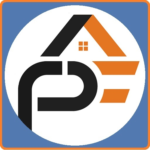 Real Estate Profinder Apps Icon For Apple App Stor