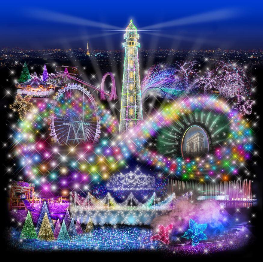 Przen Tokyo Illuminates The Dark Days Of Winter 33222929