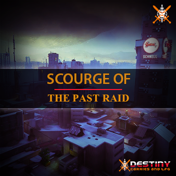 Scourge of the Past Raid