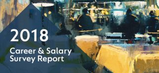 SevenFifty and SevenFiftyDaily launch their 2018 Career and Salary Survey Report