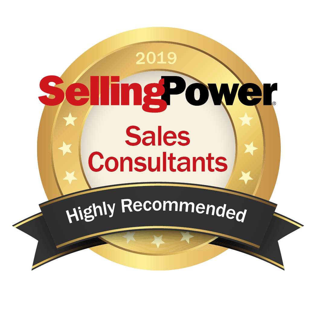 SOAR Performance Group on List of 2019 Highly Recommended Sales Consultants
