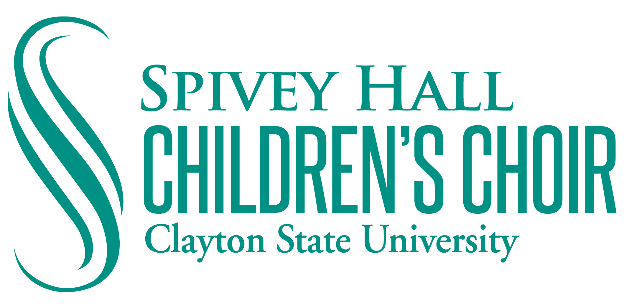 SPivey Hall Children's Choir Logo