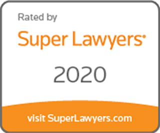 Super Lawyer-2020