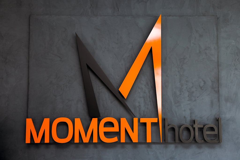 The Moment Hotel