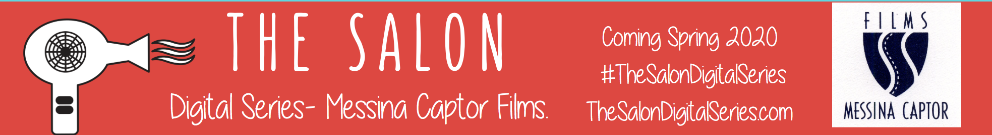 THE SALON DIGITAL SERIES HEADER IMAGE