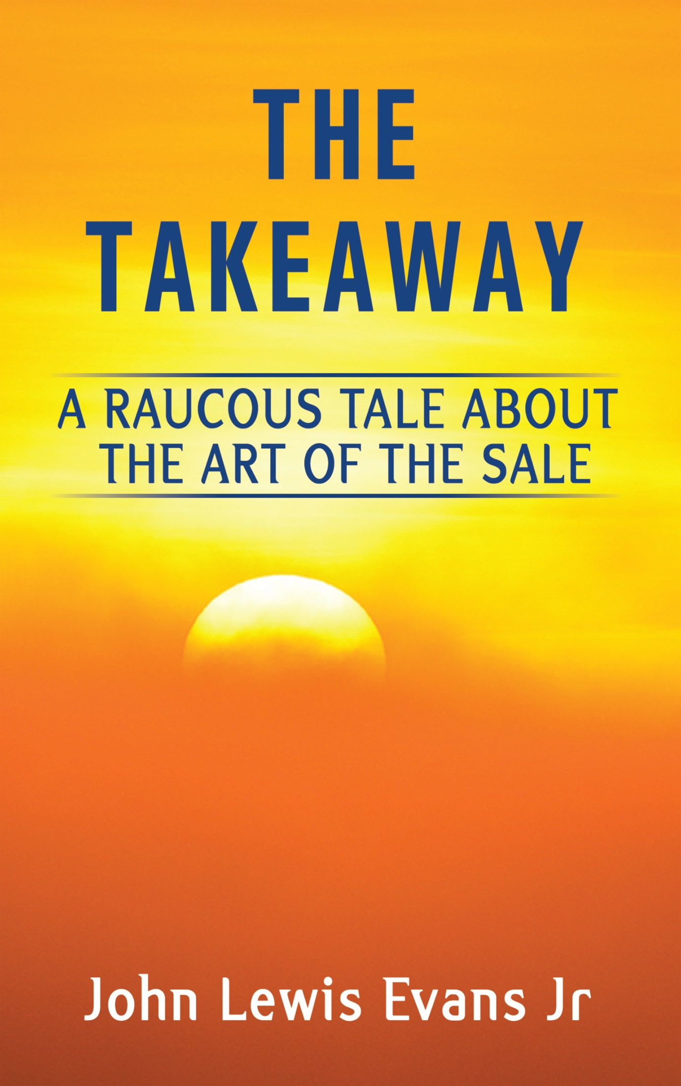 The Takeaway - Available on Amazon.com