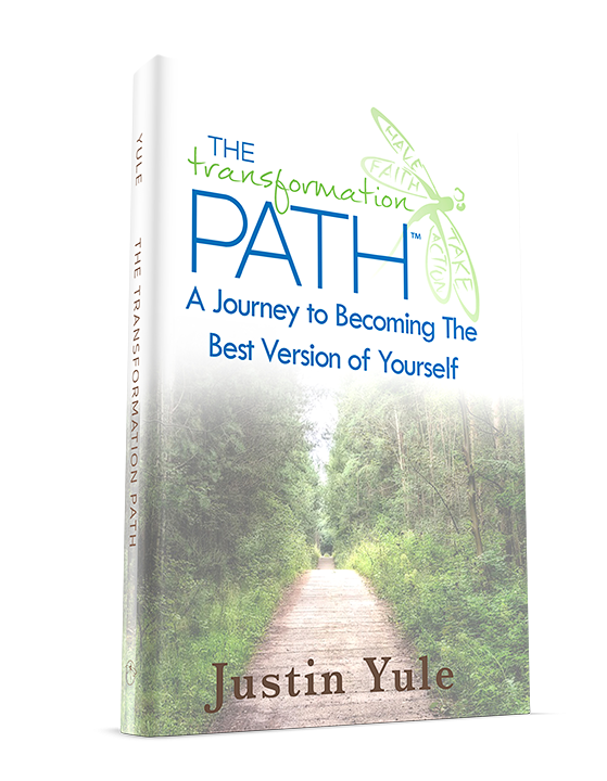 The Transformation Path - 3d Cover copy