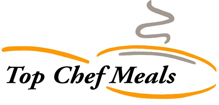 Top Chef Meals - Chef Prepared Meals