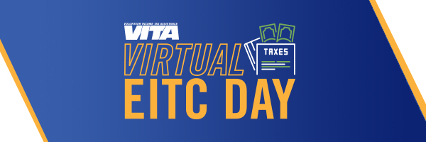 United Way Eitc Day Flyer