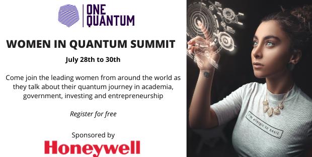 The Women in Quantum Summit